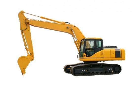 云南昆明工程机械设备批发 挖据机械的分类